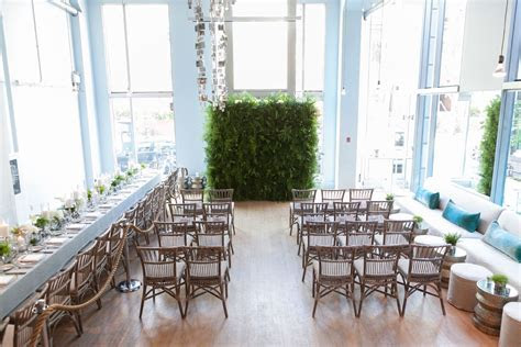 The 12 Best Intimate Wedding Venues in Toronto