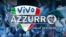 Vivo Azzurro - Italia tifa bene!