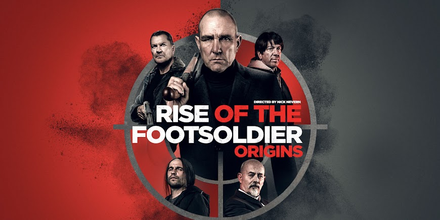 Rise of the Footsoldier: Origins (2021) Full Online Free