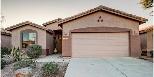 Brivity - 6385 S. Ginty Dr. Gold Canyon, AZ - 85118