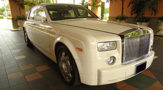 3 Reasons to Hire the Best Limo Rental in West Palm Beach
