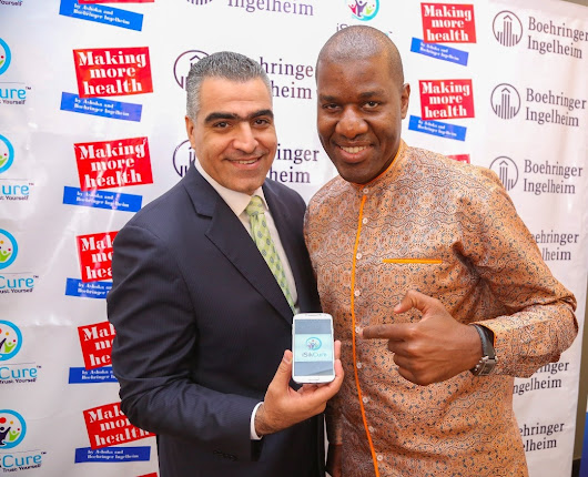 Isikcure Mobile App is Changing How Patients Find Specialists in Kenya.