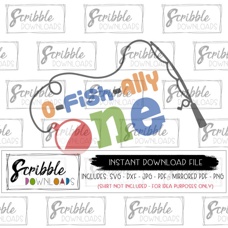Download O Fish Ally 1 One 1st First Svg Birthday Fishing Fish Swim Party Cut File Printable Iron On Svg Bday Mom Dad Bundle Party Cricut Ofishally Kids Crafts Craft Supplies Tools Vadel Com
