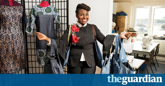 Meet the women launching startups in their 50s: 'I took a deep breath and jumped' | Life and style | The Guardian