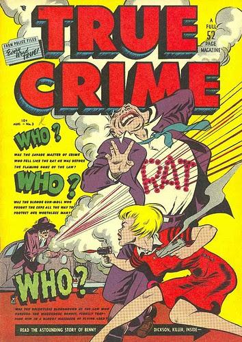 True Crime 3