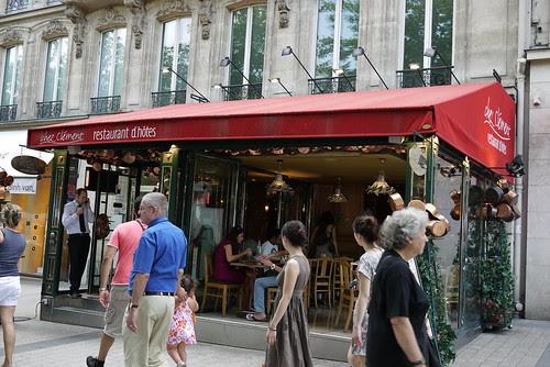 Chez Clément 鍋子餐廳
