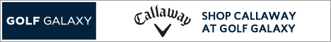 Shop Callaway at Golf Galaxy!