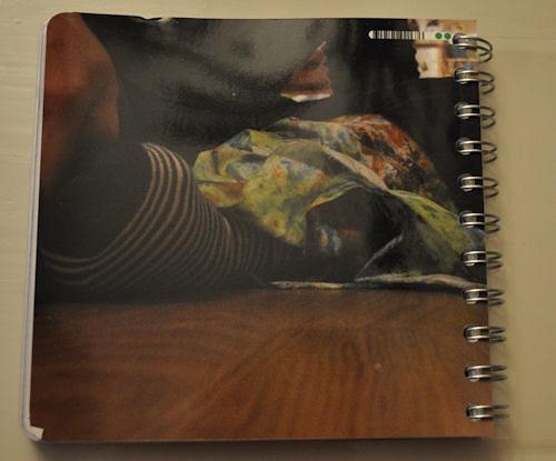 diary :: dagboka #3