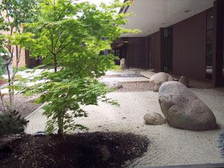 Zen Garden Committee