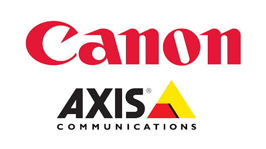Canon to Acquire Axis Communications | SecurityInfoWatch.com