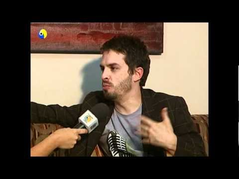 Entrevista com comediante Bruno Motta no . Cult