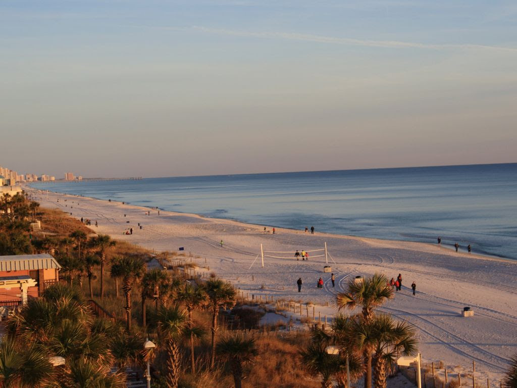 Panama City Beach Vacation Home Rentals by Top Website ...