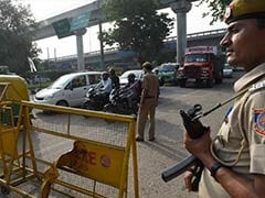 For Violating Odd-Even Rule, Pay Rs 2,000 Several Times A Day