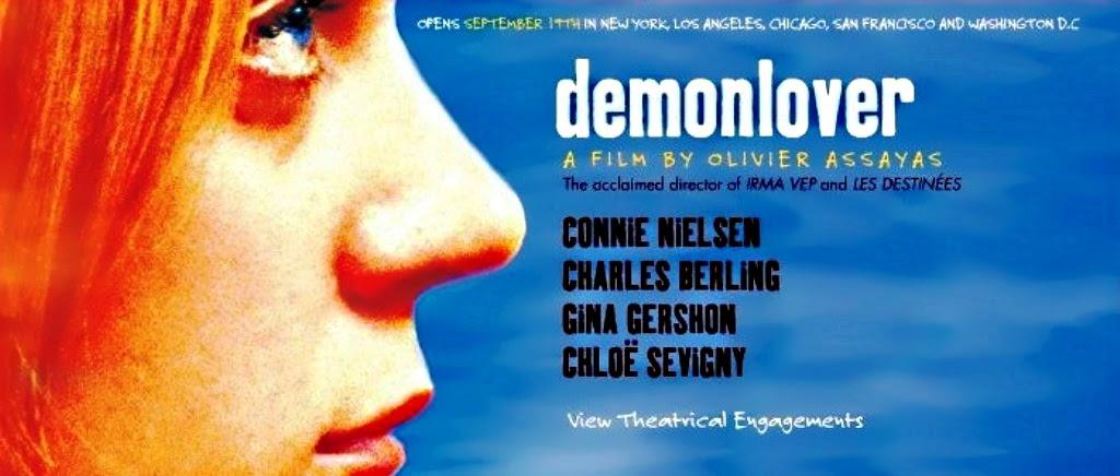 Demonlover B