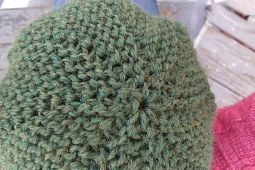 urchin top