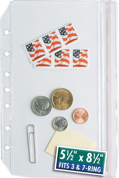 Planner Storage Pouch (041-105)   AT-A-GLANCE