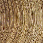 Hairdo Modern Fringe - Shade: Honey Ginger (R14/25)