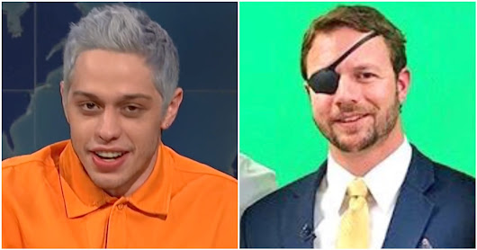 'Disgusting' SNL Mocks GOP Vet's War Wound, So Dan Crenshaw Shuts Them Up Hard