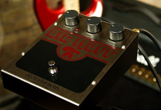 Best Guitar Distortion Pedal - Which One To Buy? - Music Skanner