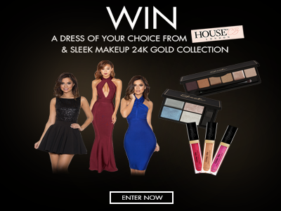 Giveaway - Win a dress of your choice from House of CB