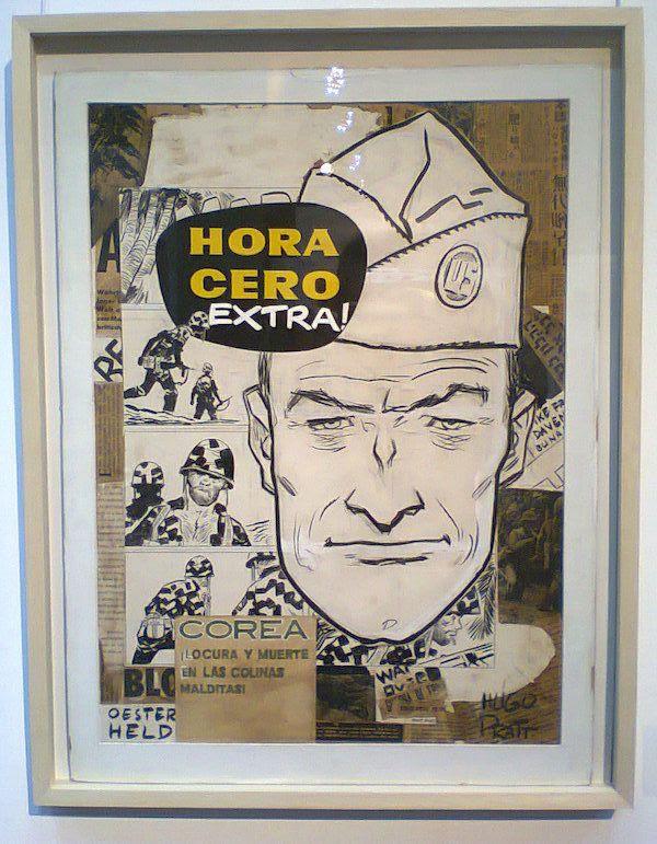 Hora Cero Extra N°34 1960