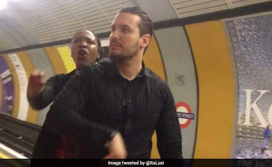 Muslim Woman Assaulted, Hijab Pulled Off In A Tube Station In London