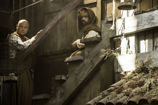 'Game of Thrones' Review: Season 5 Has Confident, Bolder Storytelling | GALO Magazine