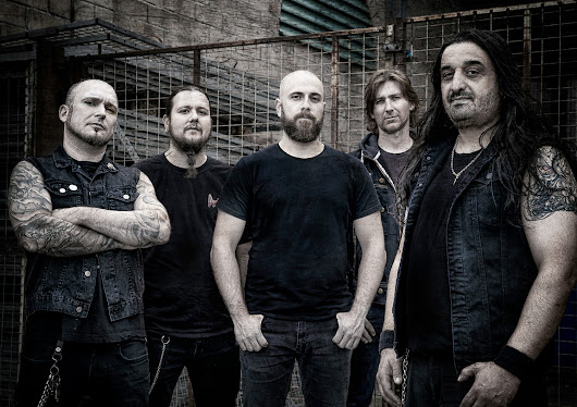 "Album review: Nightrage ""The Venomous"""