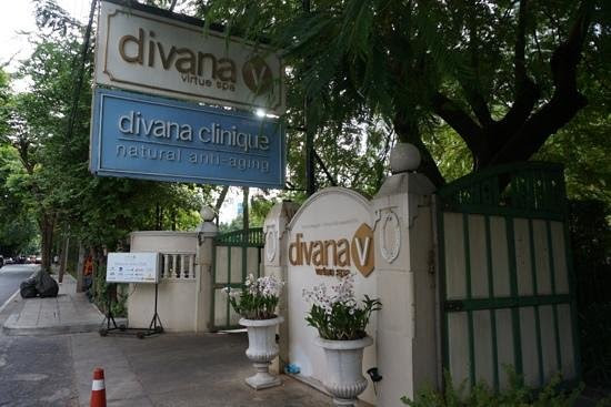 Divana Virtue Spa Bangkok Map,Tourist Attractions in Bangkok Thailand,Map of Divana Virtue Spa Bangkok Thailand,Divana Virtue Spa Bangkok Thailand accommodation destinations hotels map reviews photos pictures