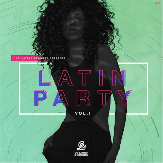 Latin Party, Vol. 1 by Various Artists on Apple Music