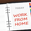 Why I Decided to Spend More Time Working From Home