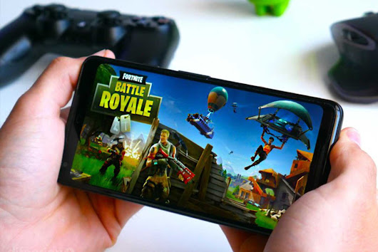 Rumor: Fortnite para Android deve ser exclusivo no Galaxy Note 9 por 30