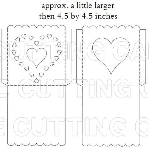 Heart Pockets