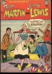 THE ADVENTURES OF DEAN MARTIN & JERRY LEWIS 12