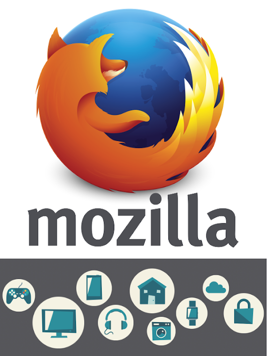 De Firefox OS a Connected Devices
