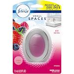 Febreze Small Spaces Air Freshener, Wild Berries - 7.5 ml