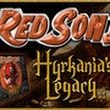 Red Sonja: Hyrkania's Legacy by Dynamite Entertainment :: Kicktraq