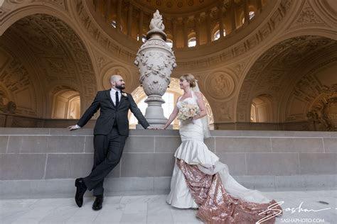 San Francisco City Hall 4th Floor Wedding   Your Ceremony
