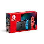 Nintendo Switch - Neon Bundle