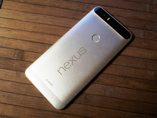 Google offers up discounts on Nexus 6P, Chromecast and more for Father's Day