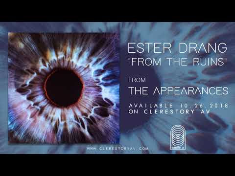 ESTER DRANG | From The Ruins (Official Audio) | YouTube