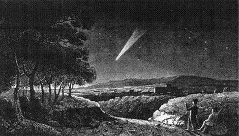 Great Comet of 1811