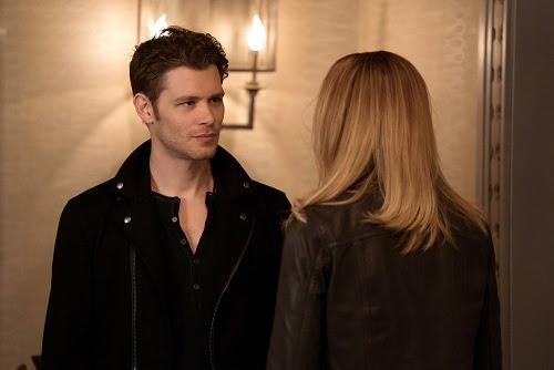 'The Originals' Review: From Victim to Vampire Vigilante