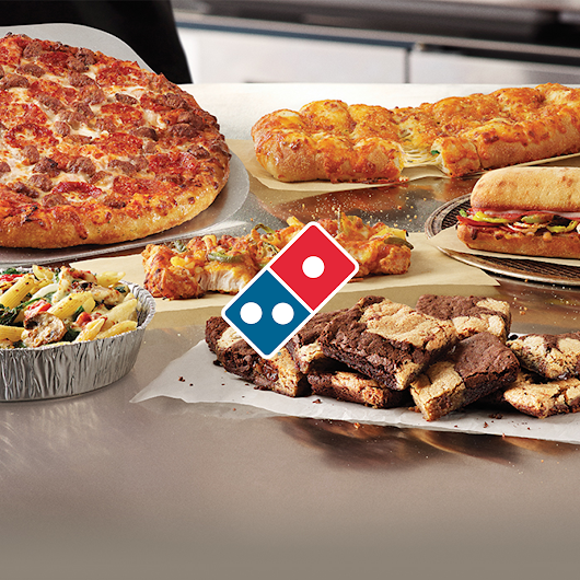 I love Domino's and can't wait to try my hand at scoring free pizza sometime soon!