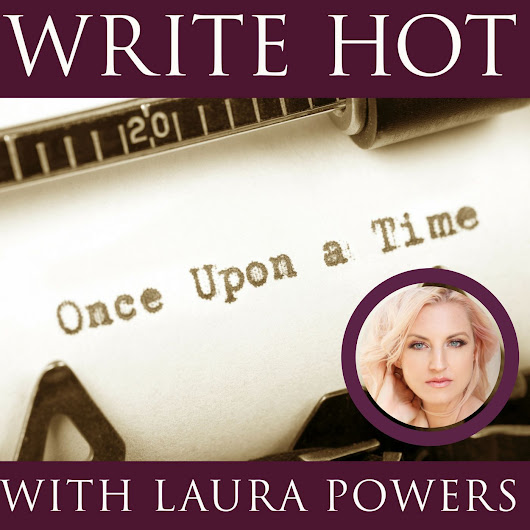 Write Hot Podcast - Script Mag and Screenwriting with Jeanne Veillette Bowerman