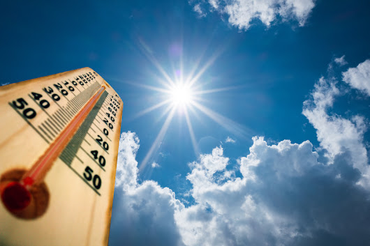 9 Tips For Moving in 100 Degree Weather - SpareFoot Blog