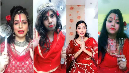 After KiKi Challenge, Radhe Maa is All Over Musically - FOMO Alert