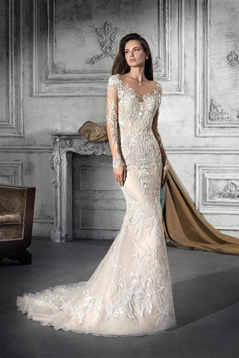 Demetrios Wedding Dress Style 766