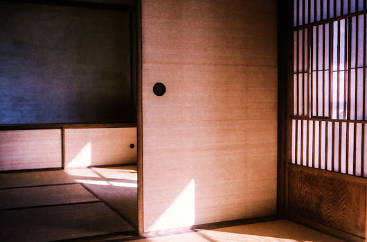 Get Featured: Ben Beech - Japan Camera Hunter