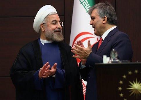 Σχέση Ιράν-Τουρκίας: 'Στρίβει' ο Ερντογάν στο θέμα της Συρίας;